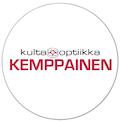 Kultaoptiikka Kemppainen instagram